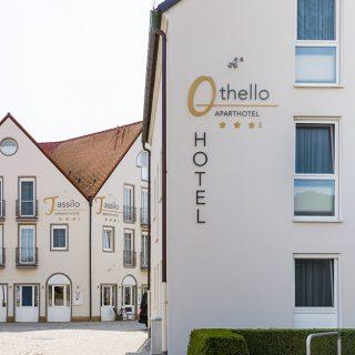 Hotel Othello Dingolfing Seeholzer